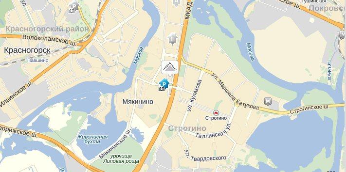 Рынок «Синдика» в Москве