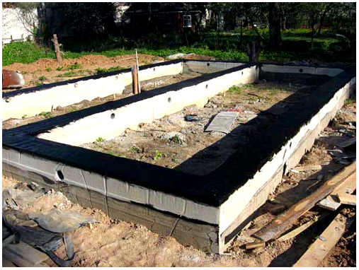 Трубопроводах на устройство теплоизоляции