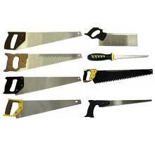 Как правильно выбирать ножовку по древесине фото